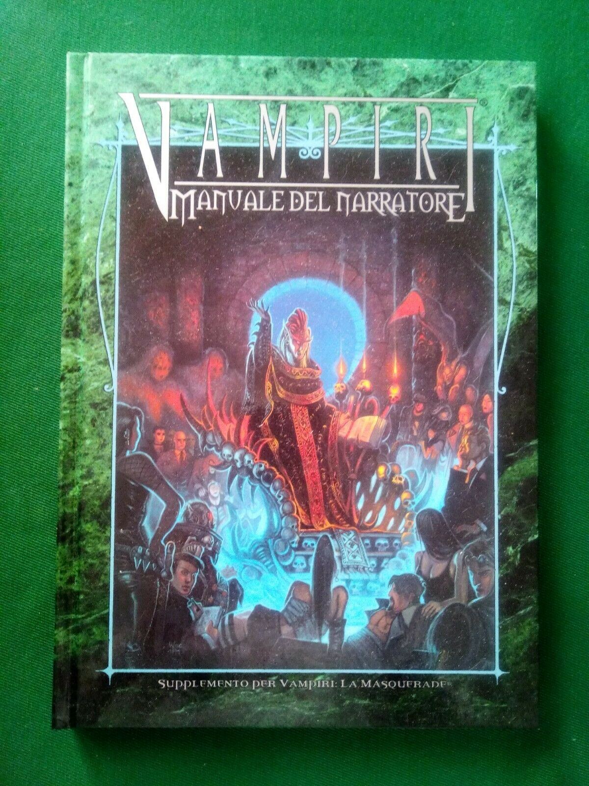 Vampiri  La Mascherare uomouale del Narratore 25 edizione  le migliori marche vendono a buon mercato