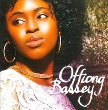 Offiong Bassey by Offiong Bassey (CD, 2013, Moonlit)