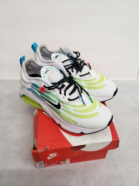 Size 9.5 - Nike Air Max Exosense SE Worldwide Pack 2020 for sale ...