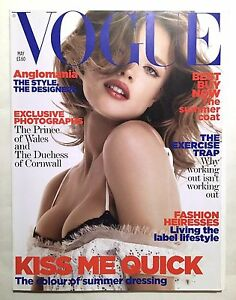 Vogue-Magazine-UK-May-2006-Natalia-Vodianova-Cover