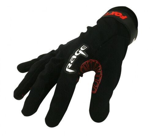 Fox Rage Power Grip Gloves Handschuhe M-XXL 13463-66 Angelsport