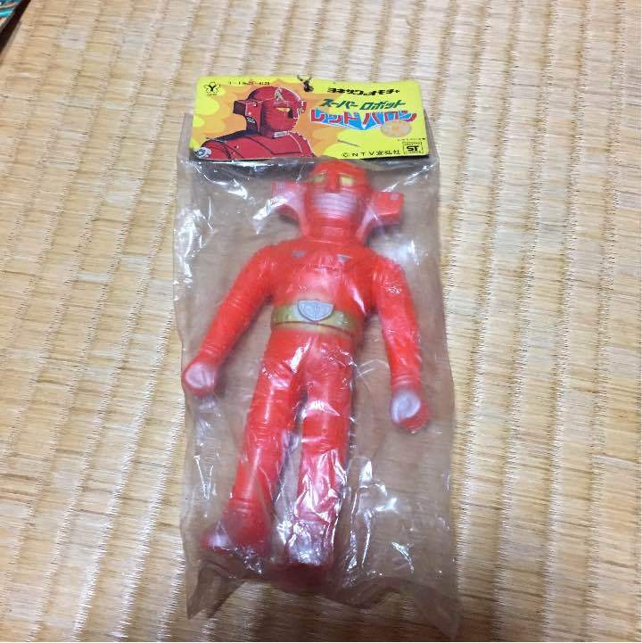 Vintage Rare toy rotbaron Yonezawa  action figure  from JAPAN F S