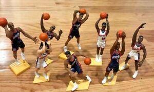 Blowout 1996 NBA équipe olympique de basket-ball Starting Lineup dula Open Shaq Pippen
