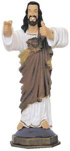 Buddy-Christ-Figur-Jesus-Statue-Dogma-13-cm-Offiziell-Kult-Actionfigur-Dogma-Neu