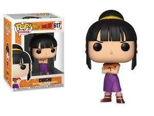 CHICHI-Dragonball-Z-S6-Funko-Pop-Animation-Vinyl-Figure-10cm