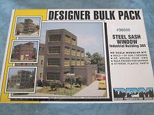 DPM HO #243-36500 (Steel Sash Window Indust. Building)