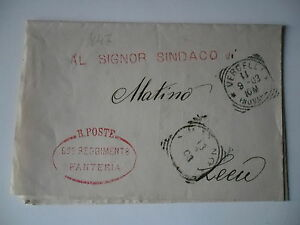 VERCELLI-AL-MAYOR-POR-MATINO-LETRA-SELLO-POSTE-DE-R-699-REGIMIENTO-FANTER-1903