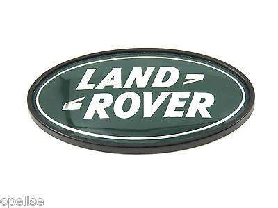 Genuine New LAND Rover REAR BADGE for Range Rover P38 L322 L320