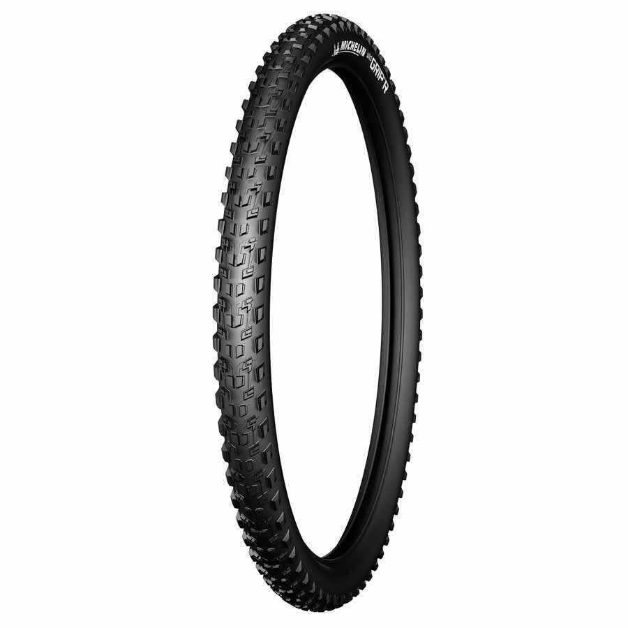 Michelin Wild Grip'r 27.5 x 2.25 Folding Tubeless Mountain Bike Tire 720g 110tpi