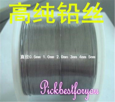 10pcs 316L Stainless Steel Rods Wire Diameter 1mm 1.64 FT #  GY length 0.5m
