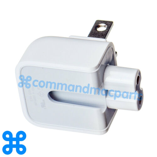 Apple MacBook AC Charger 922-5863 MAGSAFE DUCKHEAD 2-PRONG WALL ADAPTER