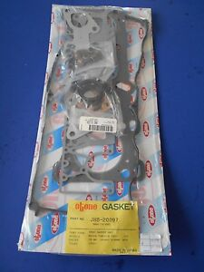 Mazda-323-1600-Diesel-amp-Familia-Head-Gasket-Set-1986-1987-8AB1-10-235