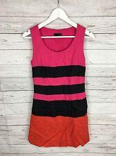 Women's Next Linen Summer Dress - UK8 - Great Condition
