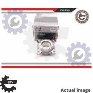 Kit Rodamiento De Rueda Para Toyota Fortuner SW4/Hilux Land Cruiser/Prado/3.0L 4cyl