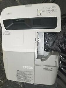 Epson BrightLink 450Wi LCD Projector ULTRA SHORT THROW!!