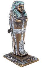 Wiener Bronze Erotika Pharao Sarkophag Ägypten Erotik Frauen Akt Orientalisch