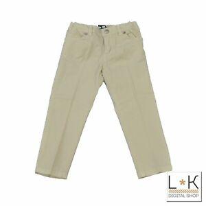 Pantalone-a-Tinta-Unita-Neonato-Moschino-IXPU08