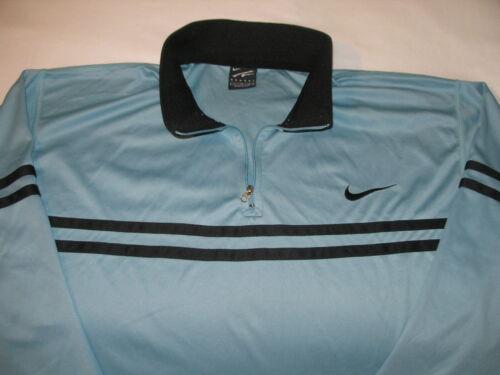 Vintage Nike Andre Agassi Shirt Tennis Mens Large