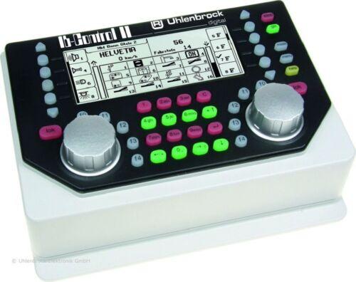 IB-Control II   Neuware Uhlenbrock 65410