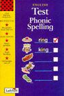Phonic Spelling by Jillian Harker, Geraldine Taylor (Hardback, 1994)
