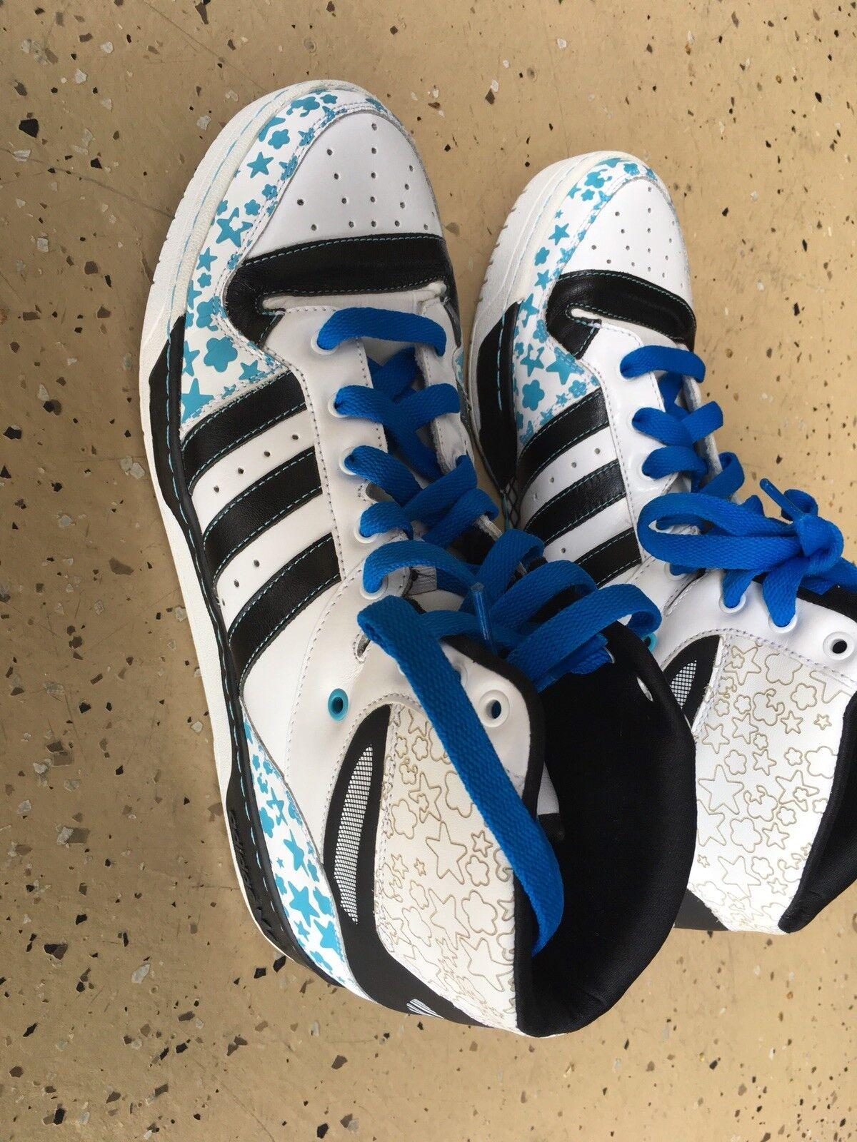Adidas sz 11.5 Metro Attitude Originals