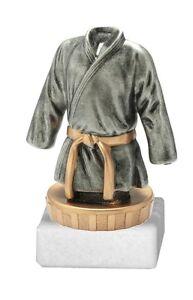 Mini-Pokal (Judo/Karate) inkl.Gravur jetzt nur 3,99 EUR