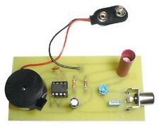 K-6841 SCI-FI SOUND EFFECTS THEREMIN KIT with Sound Freq and Mod Sensors