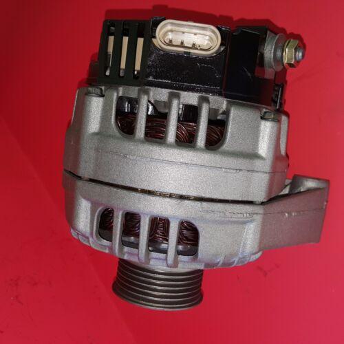 Chevrolet Uplander Van  2005 to 2009 6 Cylinder Engines  125AMP Alternator