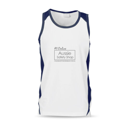 5 X ADULT UNISEX BREATHABLE MOISTURE WICKING GYM SPORT JERSEY BASKETBALL SINGLET