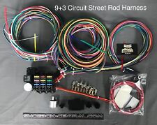 cci wire plus wiring harness for custom chrome venom bike kit 695075 rh ebay com