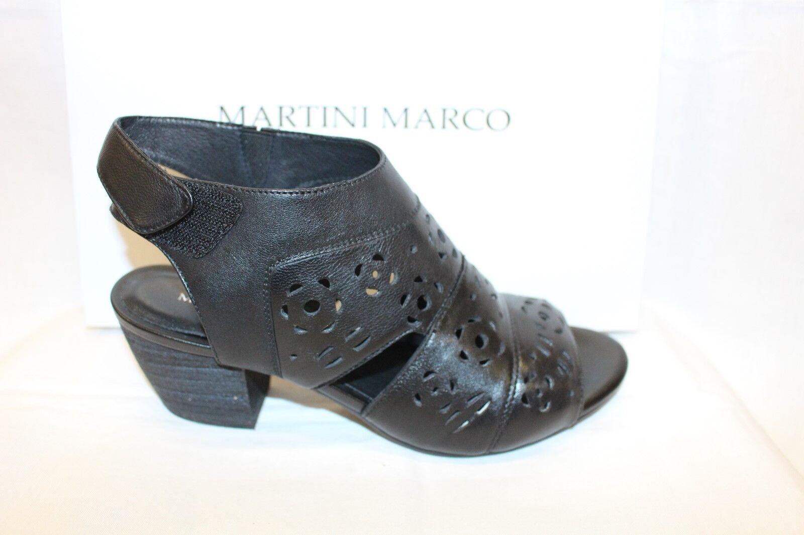 all'ingrosso a buon mercato LADIES  scarpe FOOTWEAR - - - Martini Marco Jarrah sandal nero  vendita online risparmia il 70%