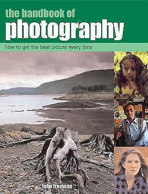 The Handbook of Photography