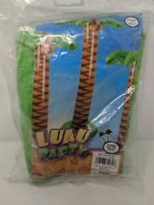 Jumbo Inflatable Palm Tree Cooler Decoration Tropical