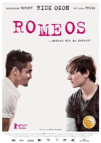 1 von 1 - Romeos (Queer Cinema) (2012)