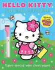 Wipe Clean Activity Book by HarperCollins Publishers (Paperback, 2013)