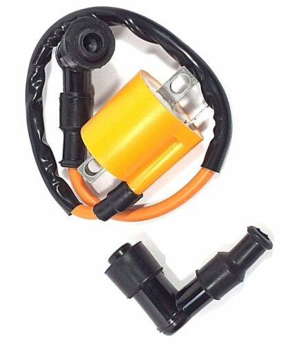 PERFORMANCE IGNITION COIL YAMAHA TW200 TRAILWAY DIRT BIKE 1994-2000 EXTRA CAP