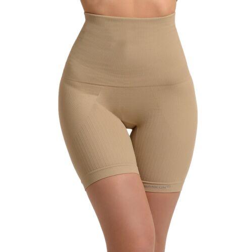 XL #054 slimming posture cooling beige SANKOM Patent Shaper Women L