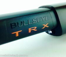 New Whites TRX Bullseye Pin Pointer Probe Metal Detector for Coins Relics Silver