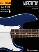 Music Theory For Bassists - Everything You Ever Wanted To Know 000695756