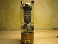 RL12P35 Telefunken Röhre RS287 TUBE POWER PENTHODE NEU LVA B30 LORENZ AMPLIFIER