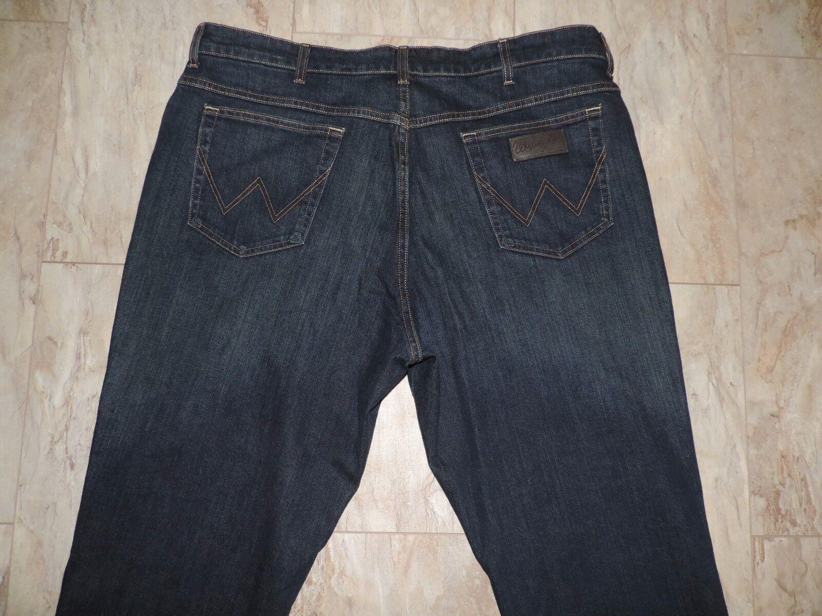 Wrangler Texas Herren Jeans  Gr. W42 L32 neu