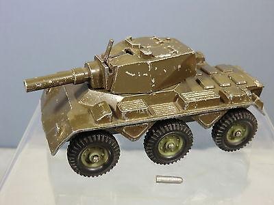 VINTAGE CRESCENT MODEL No 1253 SALADIN ARMOURED CAR   eBay