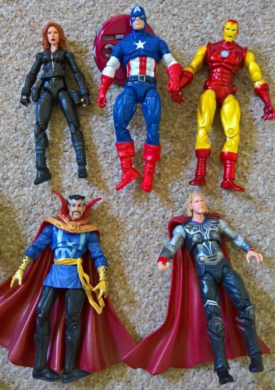 Marvel Legends Avengers 3.75 inch inch inch figure 463fb9