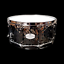 CHAOS-METAL-FORGE-14-039-039-x-6-5-039-039-HAMMERED-BRASS-SNARE-DRUM-LUDWIG-PEARL-MAPEX-TAMA miniature 5