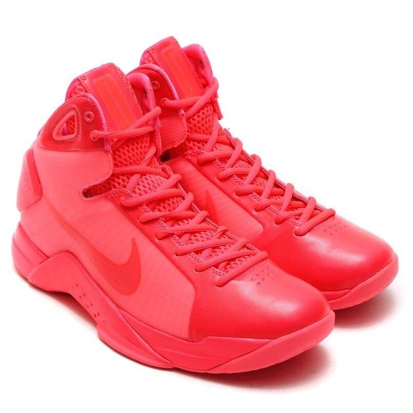 Nike Hyperdunk '08 Solar Red Men's Size 11.5 Basketball shoes 820321-600 New