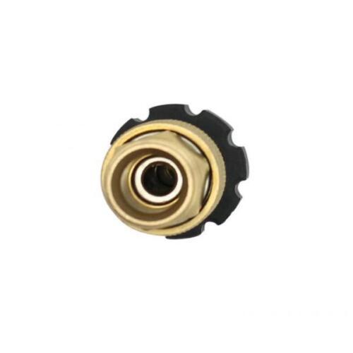 14 an 1//4 /'/' 2X Hochdruckreiniger Adapter für Schnellkupplung M22