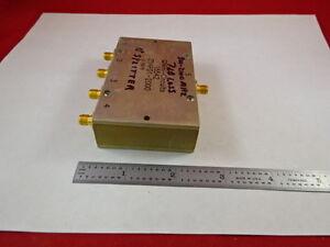 Mini-circuits-ZB4PD1-2000-Divisor-de-potencia-es-como-microondas-de-frecuencia-de-RF-amp-J7-B-01