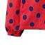 miniatuur 13 - Mini Boden Girls Bee/Ladybird Long Sleeves Top T-shirt Frill 3D Applique Stripe