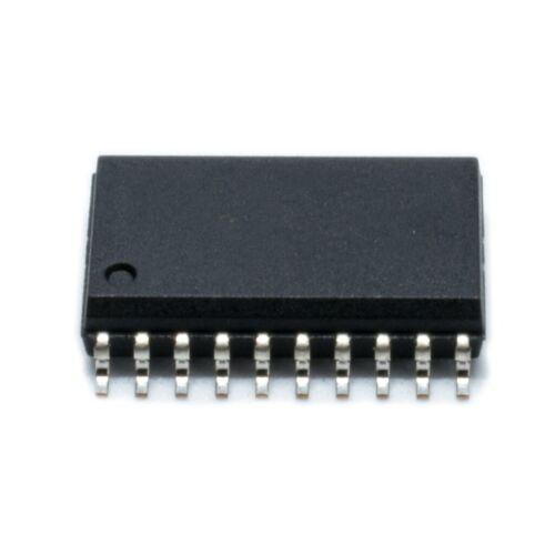 6x 74HC273D.652 IC digital D flip-flop Channels8 SO20 NXP FREESCALE