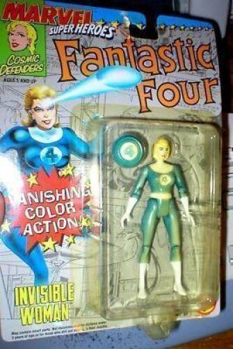 Marvel - helden nicht selten 1992 frau farbänderung moc